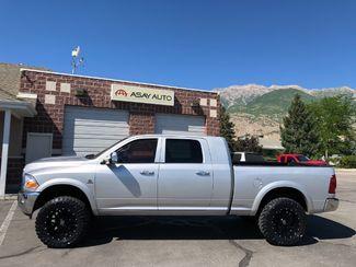 2010 Dodge Ram 3500 Laramie LINDON, UT 6