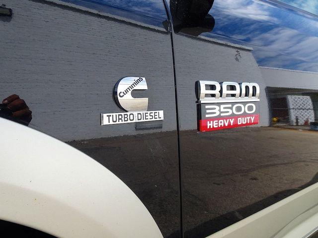 2010 Dodge Ram 3500 Laramie Madison, NC 11