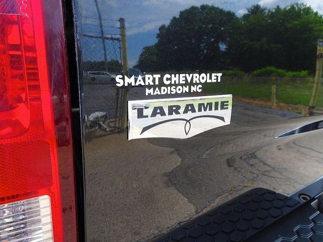 2010 Dodge Ram 3500 Laramie Madison, NC 12