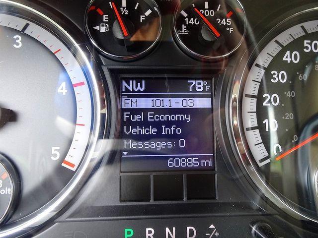 2010 Dodge Ram 3500 Laramie Madison, NC 16