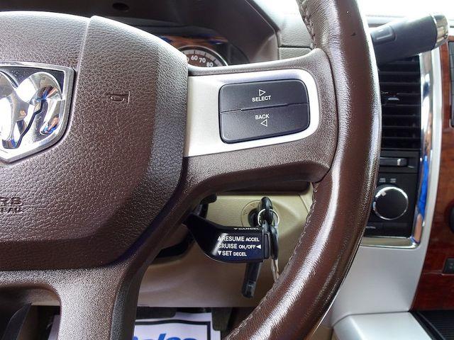 2010 Dodge Ram 3500 Laramie Madison, NC 17