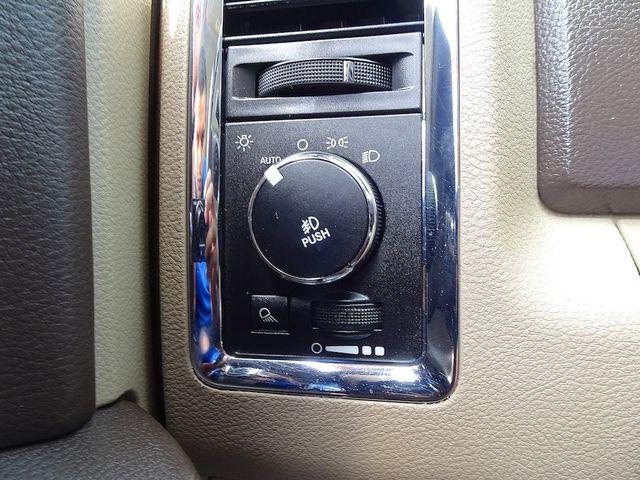 2010 Dodge Ram 3500 Laramie Madison, NC 19