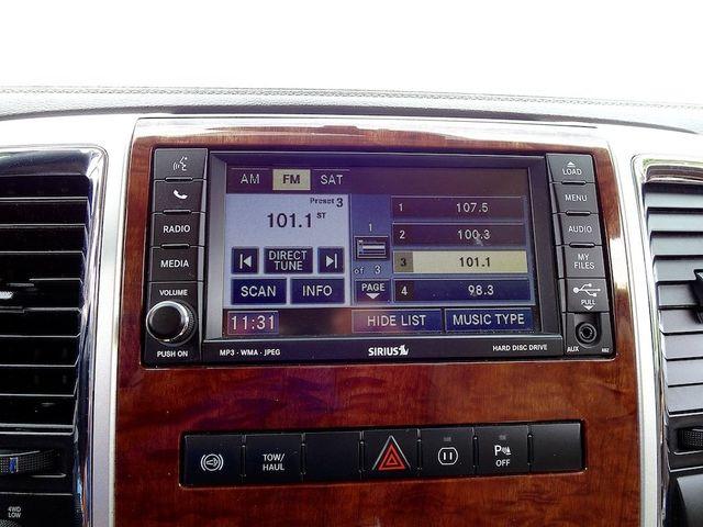 2010 Dodge Ram 3500 Laramie Madison, NC 22