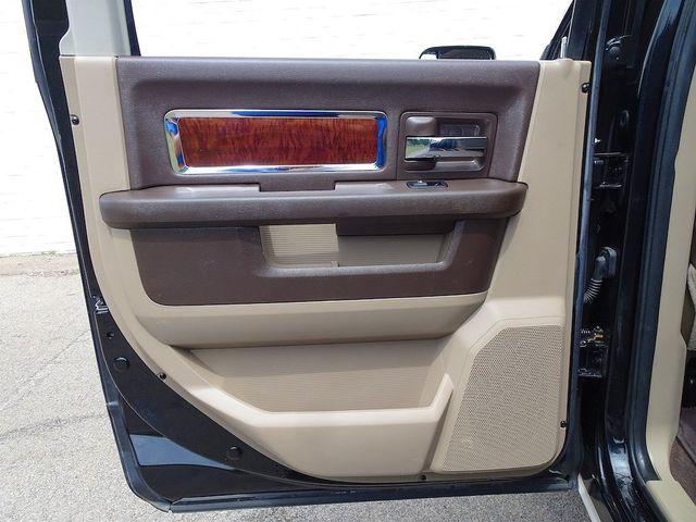 2010 Dodge Ram 3500 Laramie Madison, NC 31