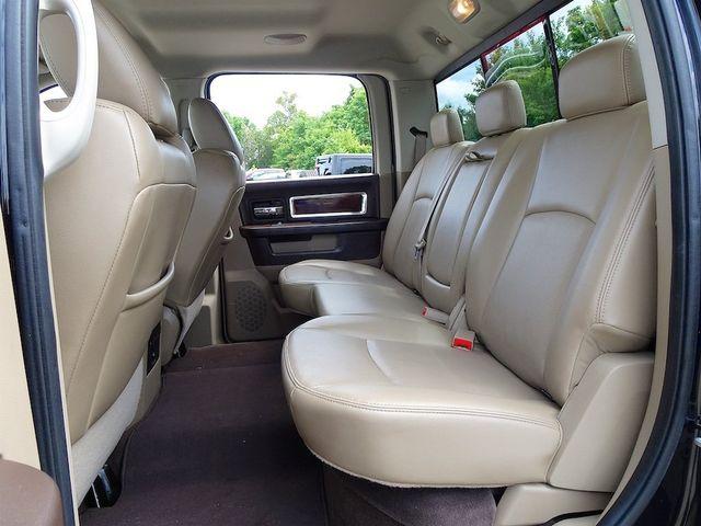 2010 Dodge Ram 3500 Laramie Madison, NC 33