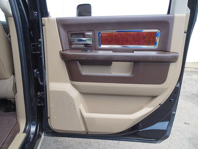 2010 Dodge Ram 3500 Laramie Madison, NC 34