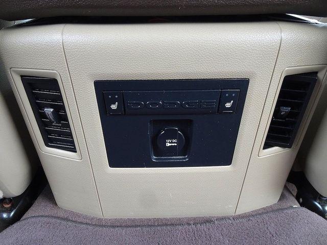 2010 Dodge Ram 3500 Laramie Madison, NC 37