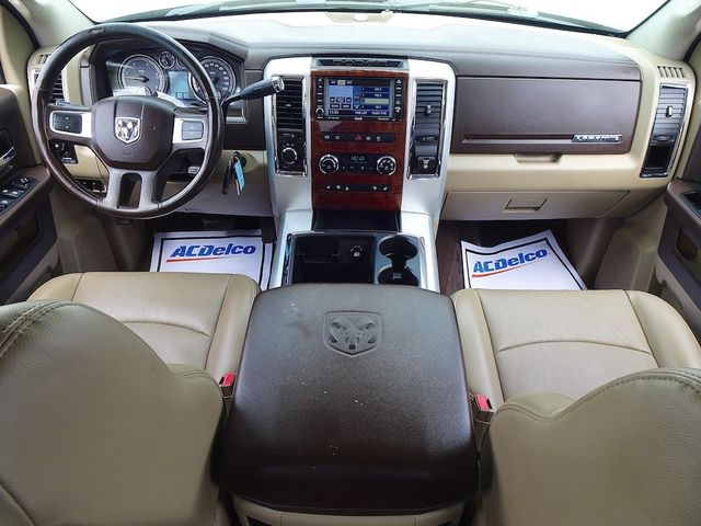 2010 Dodge Ram 3500 Laramie Madison, NC 38