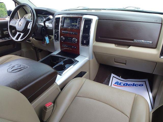 2010 Dodge Ram 3500 Laramie Madison, NC 40