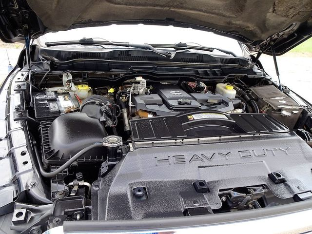 2010 Dodge Ram 3500 Laramie Madison, NC 47