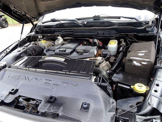 2010 Dodge Ram 3500 Laramie Madison, NC 48