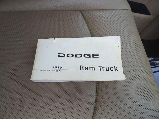 2010 Dodge Ram 3500 Laramie Madison, NC 50