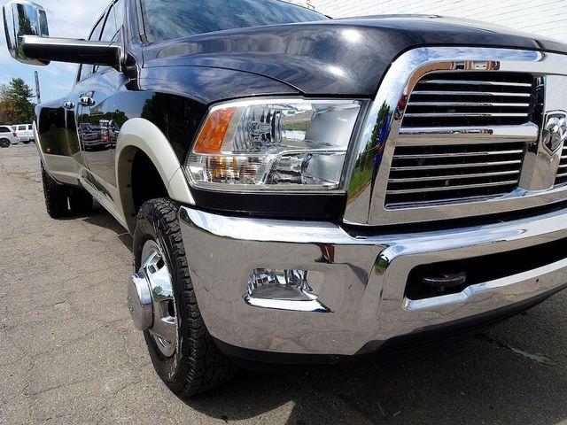 2010 Dodge Ram 3500 Laramie Madison, NC 8