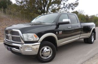 2010 Dodge Ram 3500 Laramie in New Braunfels, TX 78130