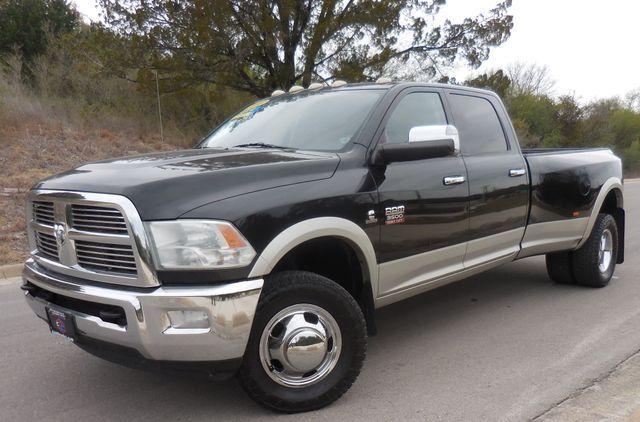 2010 Dodge Ram 3500 Laramie in New Braunfels, TX 78130