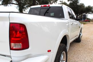 2010 Dodge Ram 3500 DRW Laramie Crew Cab 2wd 6.7L Cummins Diesel 6 Speed Sealy, Texas 10