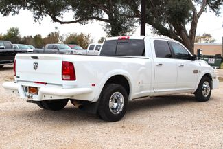 2010 Dodge Ram 3500 DRW Laramie Crew Cab 2wd 6.7L Cummins Diesel 6 Speed Sealy, Texas 11