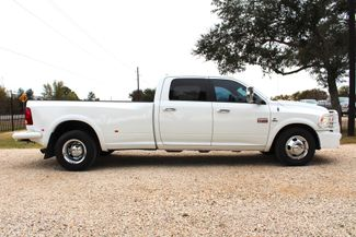2010 Dodge Ram 3500 DRW Laramie Crew Cab 2wd 6.7L Cummins Diesel 6 Speed Sealy, Texas 12