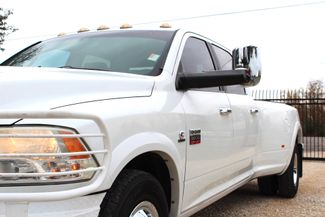 2010 Dodge Ram 3500 DRW Laramie Crew Cab 2wd 6.7L Cummins Diesel 6 Speed Sealy, Texas 4