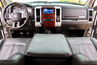 2010 Dodge Ram 3500 DRW Laramie Crew Cab 2wd 6.7L Cummins Diesel 6 Speed Sealy, Texas 47