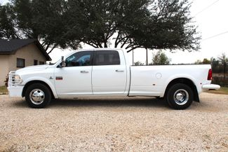 2010 Dodge Ram 3500 DRW Laramie Crew Cab 2wd 6.7L Cummins Diesel 6 Speed Sealy, Texas 6