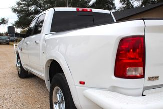 2010 Dodge Ram 3500 DRW Laramie Crew Cab 2wd 6.7L Cummins Diesel 6 Speed Sealy, Texas 8