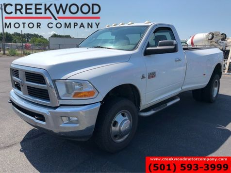 2010 Dodge Ram 3500 SLT 4x4 Diesel Auto Dually Regular Cab 1Owner NICE in Searcy, AR