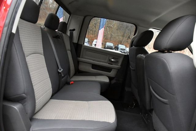 2010 Dodge Ram 3500 SLT Waterbury, Connecticut 21