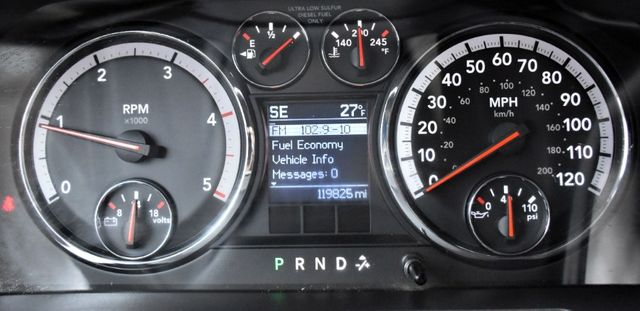2010 Dodge Ram 3500 SLT Waterbury, Connecticut 34