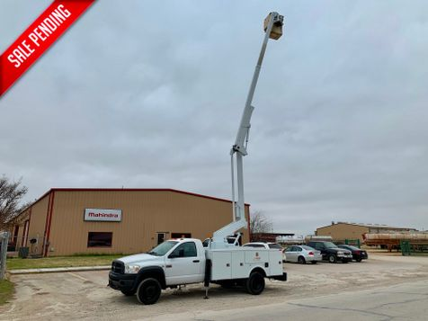 2010 Dodge Ram 5500 ST in Fort Worth, TX