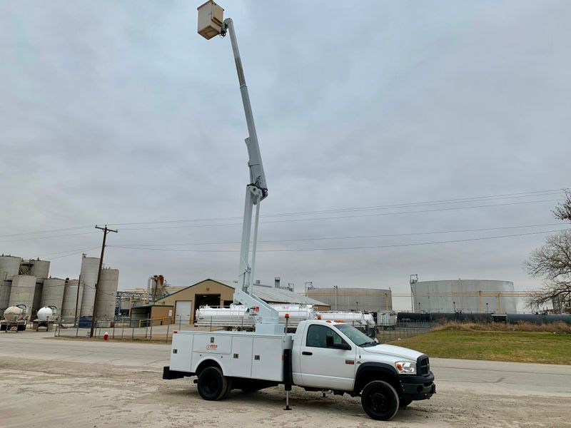 2010 Dodge Ram 5500 ST  city TX  North Texas Equipment  in Fort Worth, TX