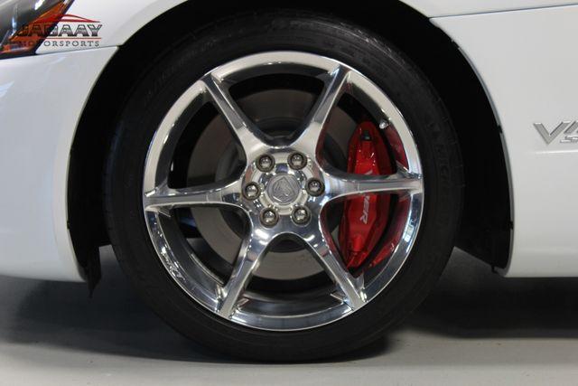 2010 Dodge Viper SRT10 Merrillville, Indiana 43