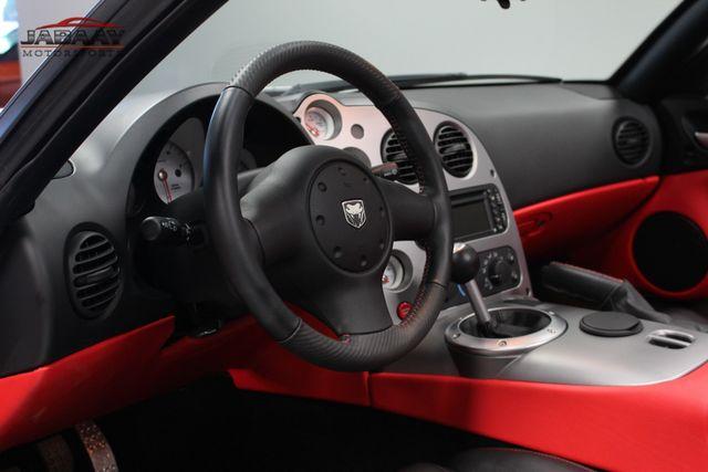 2010 Dodge Viper SRT10 Merrillville, Indiana 10