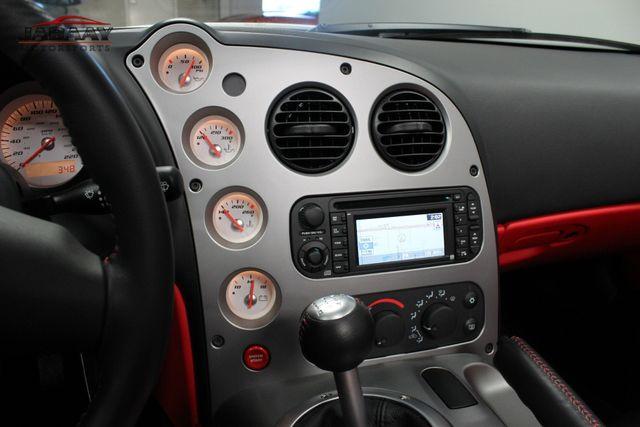 2010 Dodge Viper SRT10 Merrillville, Indiana 18
