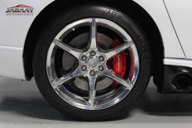 2010 Dodge Viper SRT10 Merrillville, Indiana 45