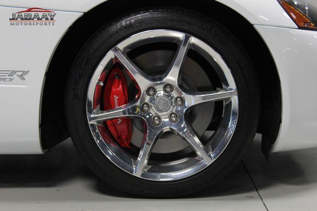 2010 Dodge Viper SRT10 Merrillville, Indiana 46