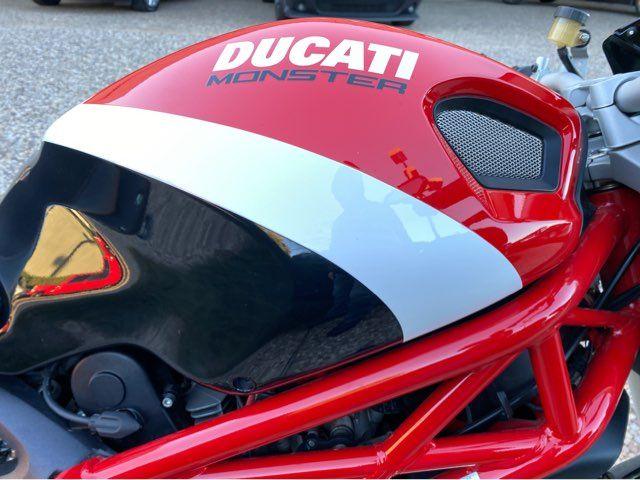 2010 Ducati Monster 1100 in McKinney, TX 75070