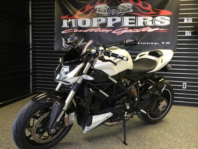 2010 Ducati Streetfighter in McKinney, Texas 75070