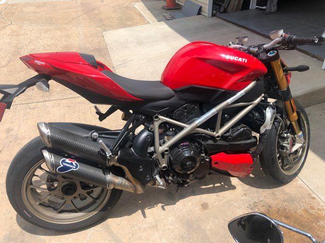 2010 Ducati Streetfighter S Base in McKinney, TX 75070