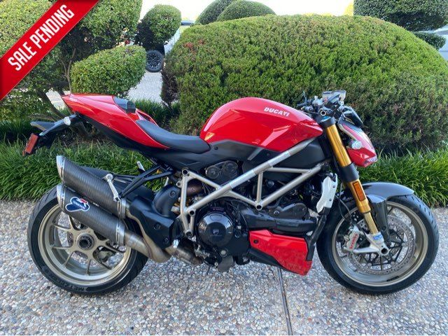 2010 Ducati Streetfighter S Base in McKinney, TX 75070