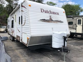 2010 Dutchmen Coleman M28-BGS in Knoxville, Tennessee 37920