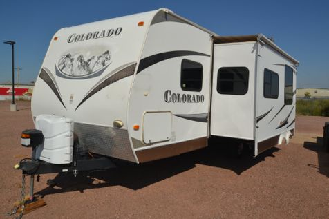 2010 Dutchmen COLORADO 26RB  in Pueblo West, Colorado