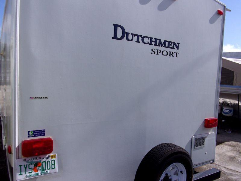 2010 Dutchmen SPORT 25   city FL  Manatee RV  in Palmetto, FL