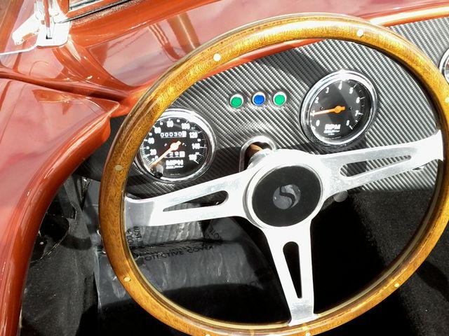 1965 Cobra Factory 5 Boerne, Texas 26