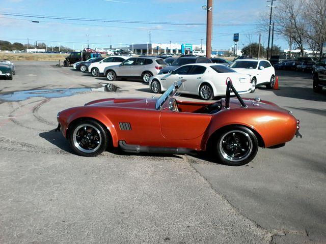1965 Cobra Factory 5 Boerne, Texas 4