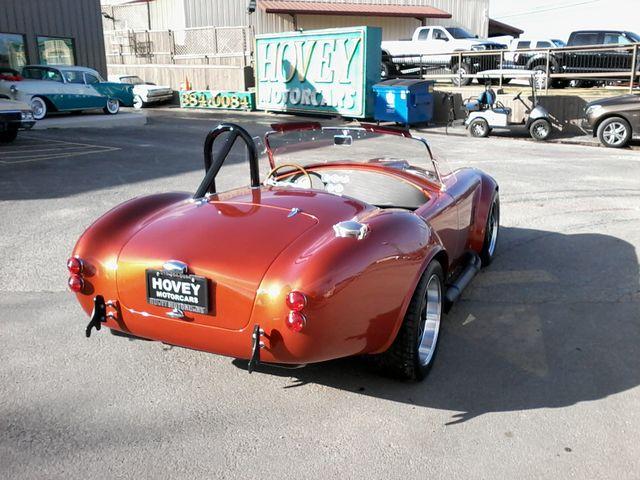 1965 Cobra Factory 5 Boerne, Texas 8