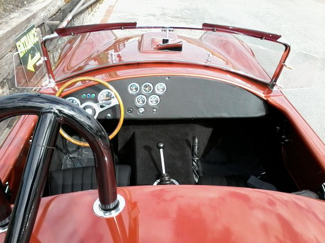 1965 Cobra Factory 5 Boerne, Texas 17