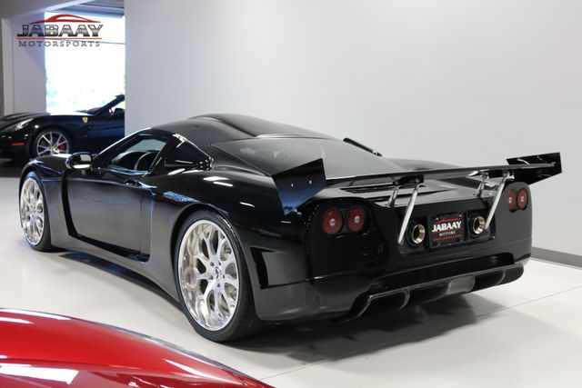 2010 Factory Five GTM Merrillville, Indiana 2