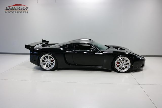 2010 Factory Five GTM Merrillville, Indiana 34