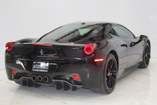 2010 Ferrari 458 Italia Houston, Texas 11